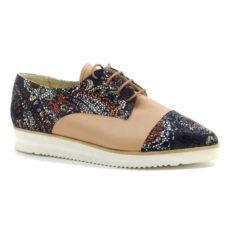 Pantofi din piele naturala Ligth Shoes