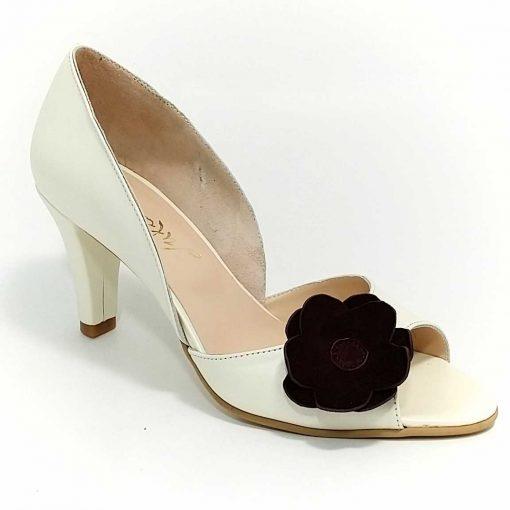 Sandale din piele Elize