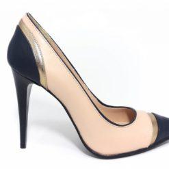 Pantofi din piele  Adorable