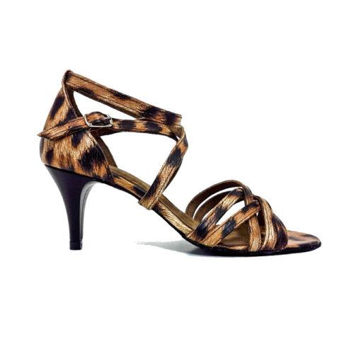 Sandale din piele Grand