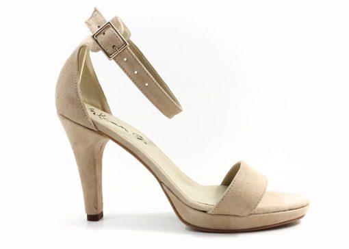 Sandale din piele Letitia