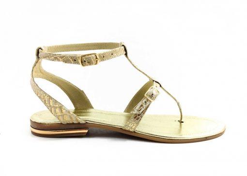 Sandale din piele Monique