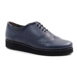 Pantofi din piele naturala Bon Times  3