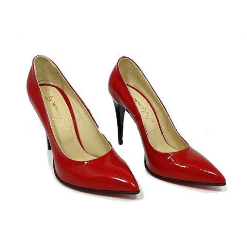 Pantofi stiletto Larra