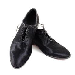 Pantofi barbatesti Sony din piele naturala