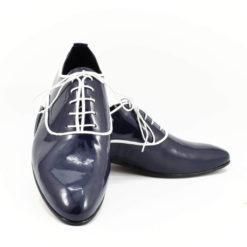 Pantofi barbatesti din piele naturala Marlon