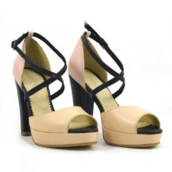 Sandale dama piele naturala Consuelo (1922)