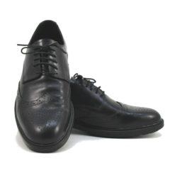 Pantofi barbatesti oxford din piele naturala Larry (1925)