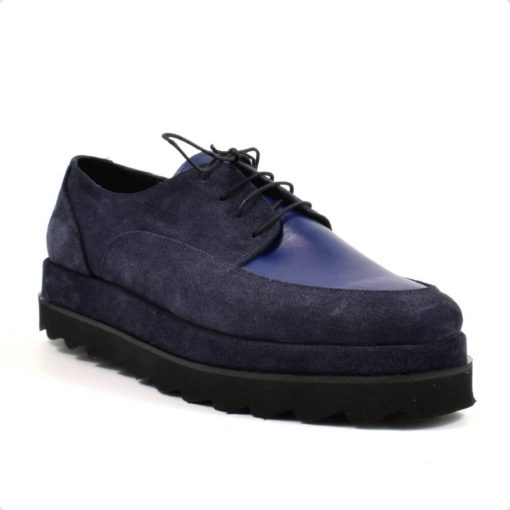 Pantofi barbati din piele naturala Smart On Top 2