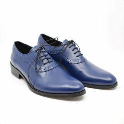 Pantofi barbati din piele naturala Claudio