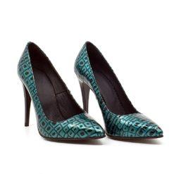 pantofi eleganti cu toc inalt de 11 cm- stiletto